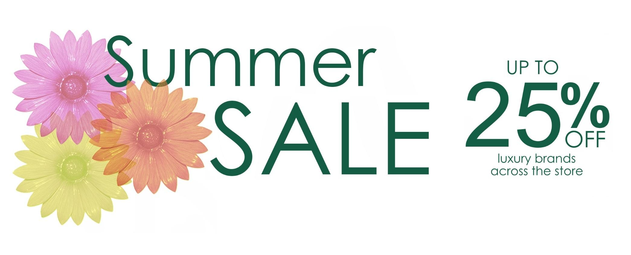 Khuyến mãi mùa hè hấp dẫn khi mua các sản phẩm nội thất