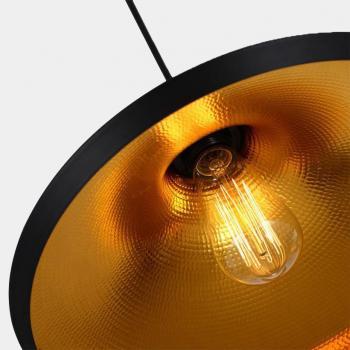 Bộ 3 đèn thả trần ABC MegaBoss