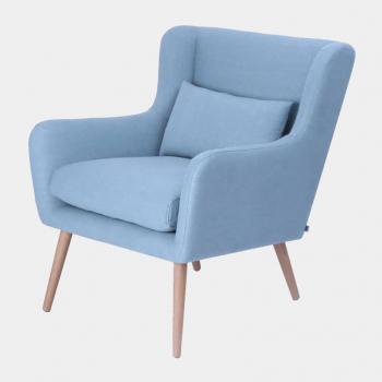 Ghế sofa đơn Kozoka Nelly